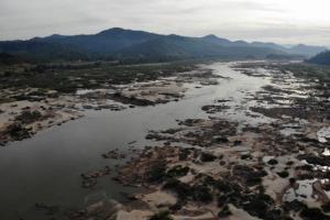 กลุ่มประเทศลุ่มน้ำโขงร้องจีนเพิ่มความโปร่งใสให้ข้อมูลน้ำในเขื่อนรับมือน้ำท่วม-น้ำแล้ง