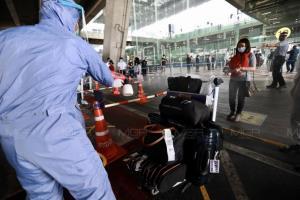 """จ่อพาคนไทยกลับจาก """"อียิปต์"""" เพิ่ม 24 มิ.ย.นี้ เผยตกค้าง 38 ราย จาก 2 ไฟลต์ก่อนหน้า เหตุมีอาการเดินทางไม่ได้"""