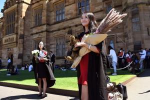 In Clip: ออสเตรเลียเตรียมเปิดเฟสแรกให้นักศึกษาต่างชาติ 350 คนบินกลับเข้าเรียนต่อได้
