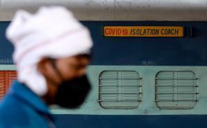 'อินเดีย' ปรับยอดตายโควิด-19 เพิ่ม 2,000 ศพ ด้าน 'เยอรมนี' แนะพลเมืองรีบย้ายออก