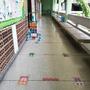 โรงเรียนในสังกัด กทม.437 แห่ง พร้อมเปิดภาคเรียนปลอดภัยจากโควิด-19