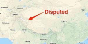 ทหารจีน-อินเดีย ปะทะมือเปล่าเสียชีวิตกว่า 20 นาย เหตุจากความไม่ชัดเจนในการถอนกำลังพื้นที่พิพาท