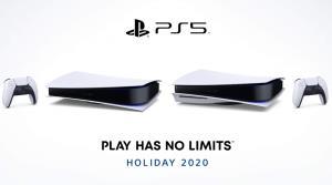 """โซนี่ แจงขนาดไซส์ ทำไม """"PS5"""" ถึงต้องใหญ่เบิ้ม"""