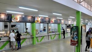 กรมอนามัย แนะ โรงเรียนทำความสะอาด โรงอาหาร-ตู้กดน้ำดื่ม ก่อนเปิดเทอม ป้องกันโควิด-19