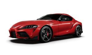 โตโยต้า แนะนำ GR Supra 2020 Edition สนนราคา 5,199,000 บาท