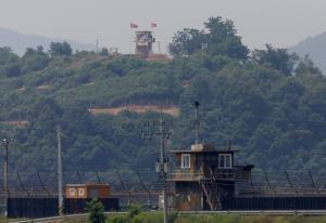 เกาหลีใต้ส่ง 'ทูตนิวเคลียร์' โร่ปรึกษาสหรัฐฯ หลังโสมแดงระเบิดสนง.ประสานงานร่วม-ขู่ตรึงทหารชายแดน