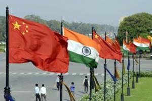 จีนวอนอินเดีย แก้ไขสถานการณ์ชายแดนด้วยการสื่อสารร่วมกัน