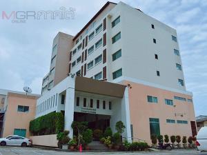 ชมรมธุรกิจโรงแรมสตูลเผยไม่มั่นใจนโยบายไทยเที่ยวไทย ชี้รัฐไม่เคยเหลียวแล