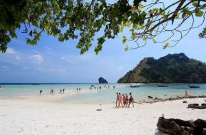 """สายเที่ยวเตรียมพร้อม! เปิดเงื่อนไข 3 แพ็คเกจ """"เที่ยวปันสุข"""" กระตุ้นท่องเที่ยวไทย"""