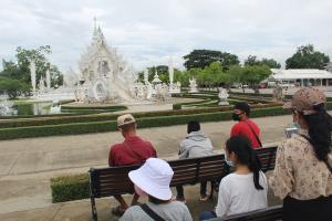 รอดไปด้วยกัน! เชียงรายเตรียมจับมือเครือข่ายจัดจำนวนนักท่องเที่ยวแลกเปลี่ยนกันระหว่าง 17 จว.เหนือ