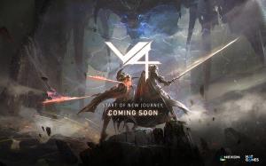 "Nexon เผยโฉมเกมใหม่ ""V4"" ว่าที่เกม MMORPG แห่งปี 2020"