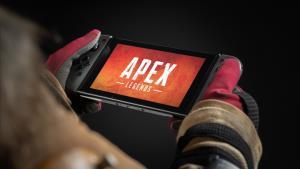 """Apex Legends"" แปลงลงนินเทนโดสวิตช์ปลายปีนี้"