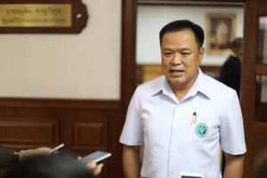 """""""อนุทิน"""" เผยไทยเนื้อหอม หลายประเทศอยากคุย Travel Bubble สัปดาห์หารือทูตประเทศต่างๆ"""
