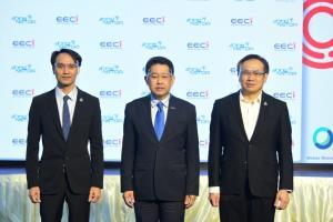 13 พันธมิตรจับมือ เดินหน้าพัฒนาเขตนวัตกรรมระเบียงศก.พิเศษภาคตะวันออก (EECi) ด้วยแพลตฟอร์ม IDA หนุน SME หลังโควิด-19