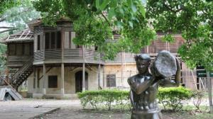 """กรมศิลป์ตื่น!สั่งหยุดซ่อม""""บ้านหลุยส์114ปีลำปาง"""" ชี้ชัดเข้าข่ายโบราณสถานแม้ไม่ขึ้นทะเบียน"""