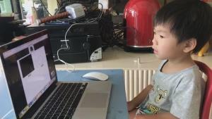"""สำรวจพบ """"นร.-ครู-ผู้ปกครอง"""" 70% ไม่คุ้นเคยเรียนออนไลน์ ต้องปรับ """"ครู"""" เป็นผู้สนับสนุนการเรียนรู้"""