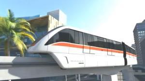 คาด ก.ย.นี้โครงการศึกษาออกแบบรถไฟฟ้าเมืองพัทยา ได้ข้อสรุป