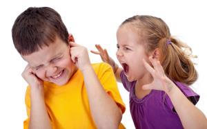 จัดการกับเด็กชอบกรี๊ด /ดร.แพง ชินพงศ์
