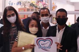 สมาชิกพรรคเล็กแห่ยื่นลาออกต่อ กกต. รวมตัวตั้งพรรคใหม่ ทั้งไทยอารีราษฎร์-ไทยยั่งยืน