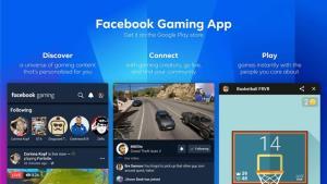 """แอปเปิลขวาง """"Facebook Gaming"""" ห้ามลง iOS อ้างเปิดร้านเกมแข่ง"""
