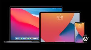 เช็กรุ่นอุปกรณ์ Apple รองรับ OS เวอร์ชันใหม่