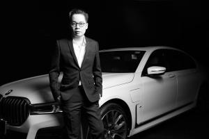 """ถอดรหัสบุคคลต้นแบบ """"สุริยน ศรีอรทัยกุล"""" ตัวแทนนิยาม The Masterpiece แห่ง EXPERIENCE THE 7 ของ BMW"""