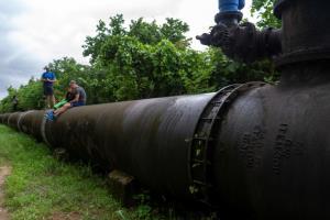บ.ทัวร์พม่าผุดไอเดียเที่ยวแนวใหม่ พาท่องส่องย่างกุ้งตามท่อน้ำยุคอาณานิคม