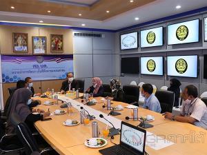 มหาวิทยาลัยนานาชาติอัลบูคอรี เตรียมมอบทุนการศึกษาแก่เด็กไทย 50 ทุน