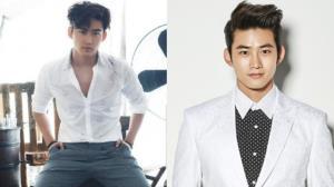 """ต้นสังกัดยืนยัน """"แทคยอน 2PM"""" มีแฟนแล้ว"""