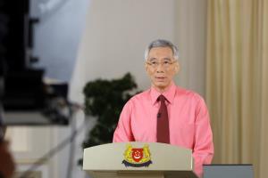 โดนวิจารณ์ยับ! นายกฯ สิงคโปร์ยุบสภา ประกาศจัดเลือกตั้งท่ามกลางวิกฤตโควิด-19