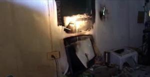 ไฟไหม้สำนักงานอัยการชั้น 1 ในศาลากลางแพร่วอด 2 ห้อง เดชะบุญดับทันก่อนลามไปทั่ว