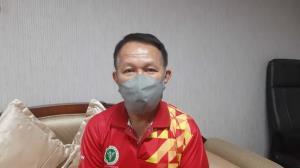นายแพทย์ สุเทพ จันทรเมธีกุล รองผู้อำนวยการโรงพยาบาลมุกดาหาร