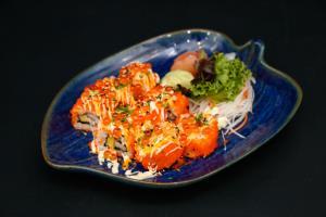 """ลิ้มลอง """"อาหารญี่ปุ่น""""  เมนูยอดนิยม ที่ห้องอาหารเปรมประชากร"""