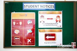New Normal ของโรงเรียนนานาชาติรีเจ้นท์กรุงเทพฯ หนึ่งในแบบฉบับโรงเรียนนานาชาติระบบอังกฤษที่ดีที่สุดในประเทศไทย