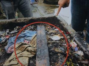 ตำรวจโก-ลกปิดคดีฆ่าโหดสาวใหญ่ หลังตามรวบผู้ต้องหาได้ขณะหนีกบดานบ้านเพื่อน