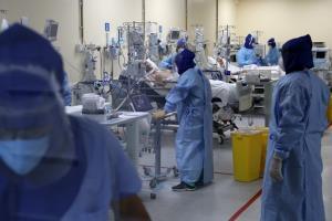WHO คาดสัปดาห์หน้ายอดติดเชื้อโควิด-19 ทั่วโลกทะลุ 10 ล้านคน