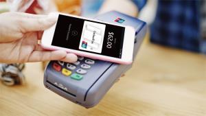 ยูเนี่ยนเพย์-ไอซีบีซี (ไทย) ผนึกหัวเว่ยเปิดตัว Huawei Pay