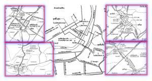 """ประกาศ พ.ร.ฎ. กำหนดเขตที่ดินเวนคืน 8 ฉบับ 8 จังหวัด """"ทางหลวงชนบท"""" ผุดสารพัดโครงการ """"เชื่อมรถไฟอีอีซี-วงแหวนนครสวรรค์"""""""