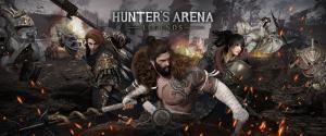 """""""Hunter's Arena: Legends"""" เตรียมเปิดทดสอบใน LINE POD 26 มิ.ย. นี้!"""