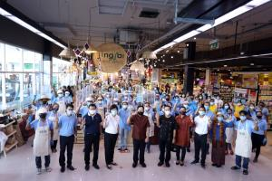 """ยก """"สุรินทร์"""" โมเดลต้นแบบตลาดจริงใจ ทางรอดเกษตรกรไทยเติบโตอย่างยั่งยืน"""