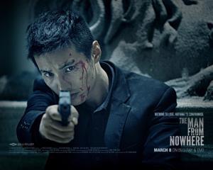 The man from nowhere - นักฆ่าฉายาเงียบ ผลงานภาพยนตร์ ปี 2010
