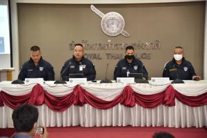 ตำรวจ PCT จับแชร์รายวัน 70 วง เสียหายกว่า 480 ล้าน
