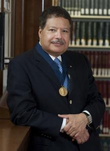 Ahmed Hassan Zewail (Science History Institute)