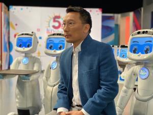 """กระทุ้งรัฐปั้น """"หุ่นยนต์แห่งชาติ"""" ดันโรบอทไทยกระหึ่มหลังโควิด-19 (Cyber Weekend)"""