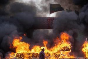พม่าจัดงานเผาทำลายยาเสพติดมูลค่ากว่า $800 ล้าน ส่วนเขมรเผาทิ้งอีกเกือบ 500 กก.