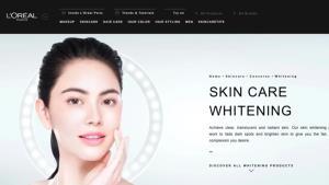 """ลอรีอัลประกาศเลิกใช้คำว่า """"ทำให้ผิวขาว"""" ในทุกผลิตภัณฑ์  ท่ามกลางกระแสต้านเหยียดผิว"""