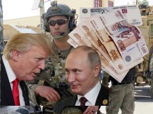 "In Clip:  ""ยูนิต 29155"" สังกัดข่าวกรองทหารรัสเซีย G.R.U. เป็นตัวการเงินจ้างล่าหัวทหารอเมริกัน-อังกฤษในอัฟกานิสถาน ""ไบเดน"" เดือดโจมตีทรัมป์ทรยศต่อสหรัฐฯ"