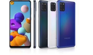 Wow Gadget: Lenovo, Sony, Samsung และ LG