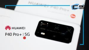 Review : Huawei P40 Pro+ สมาร์ทโฟน Leica Penta Cemra ซูมไกล 100x