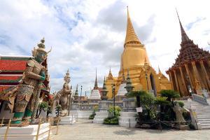 กรุงเทพฯเนื้อหอม หลายชาติเสิร์ชหา อยากมาเที่ยวติดอันดับต้น ๆ ของโลก